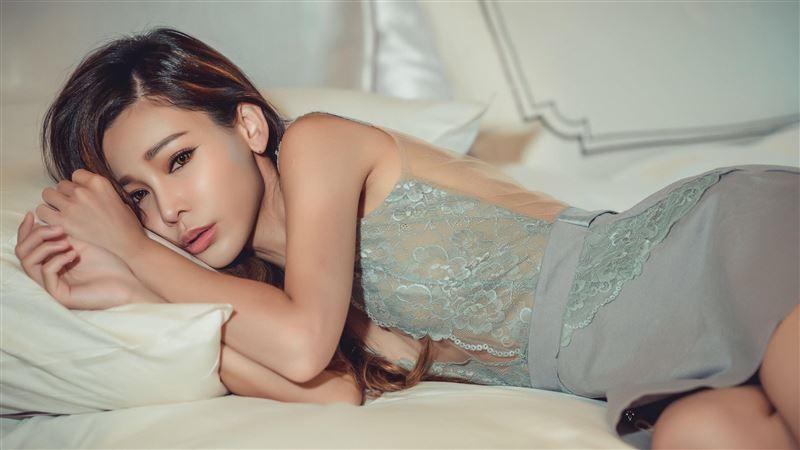 火辣直播主 小溫嵐半年擁20萬粉絲