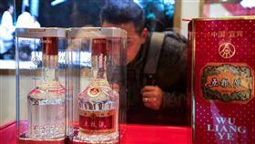 中國,白酒,市場巨大,銷售量,破千億(圖/中新社提供)中央社