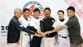 ▲冬季聯盟受到日本好評。(圖/中華職棒提供)