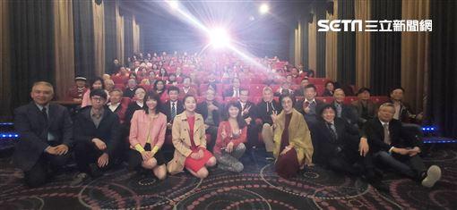 ▼▲(圖/畢獅提供)輝煌再現 華語電影聯盟