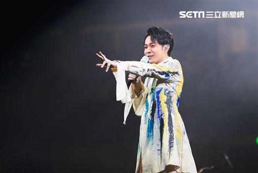 吳青峰小巨蛋演唱會售票 照片:環球音樂