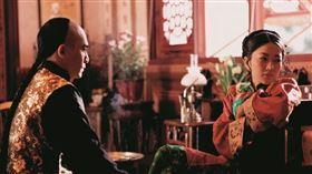 侯孝賢/執導的經典電影《海上花》20週年4K修復版在20日上映。梁朝偉/劉嘉玲/李嘉欣。傳影提供
