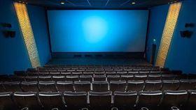 電影院示意圖 資料照 來自Pixabay