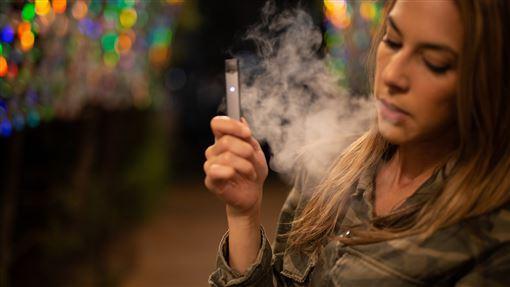 美國,立法通過,未滿21,拒吸,電子菸(圖/翻攝自pixabay)