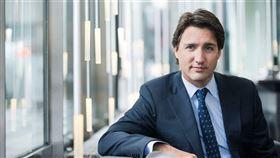 加拿大,杜魯道,反對,美中簽協議,遭押者,獲釋(圖/翻攝自臉書)