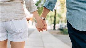 戀愛的示意圖 資料照 來自Pixabay