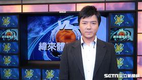林威助擔任二軍總教練。(圖/記者王怡翔攝影)