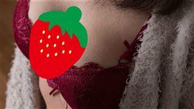 胸部、內衣、誘惑/pixabay
