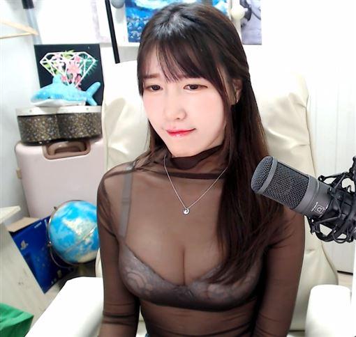 韓國實況主