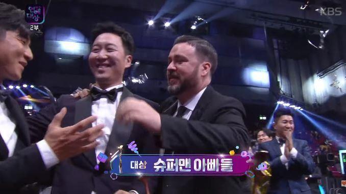 KBS演藝大賞最大賞曝!他們全包