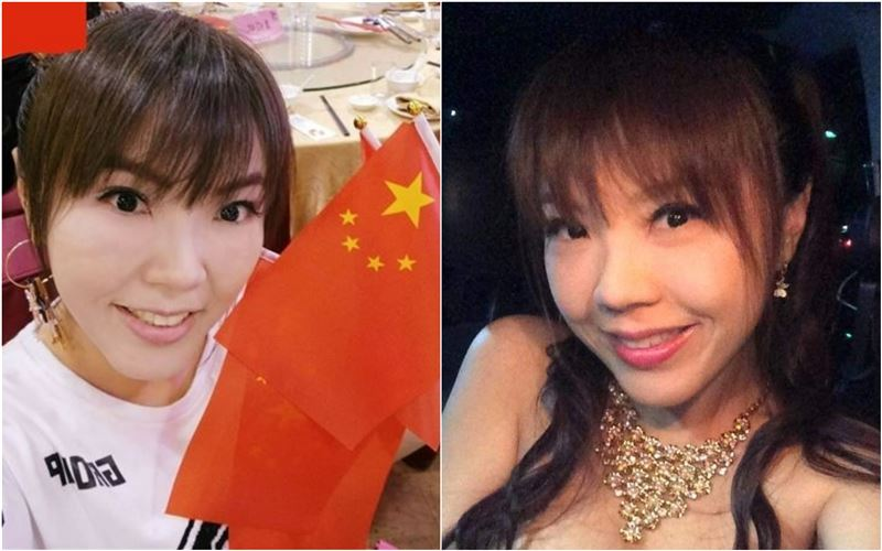 劉樂妍爽用台灣健保…器官捐給中國