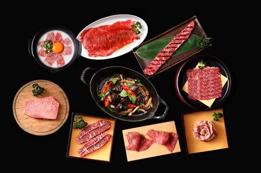 ▲全新時尚燒肉品牌『YKNK club』(圖/樂軒提供)