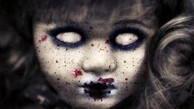 鬼,鬼娃,洋娃娃,靈異,鬼故事(圖/示意圖/翻攝pixabay)