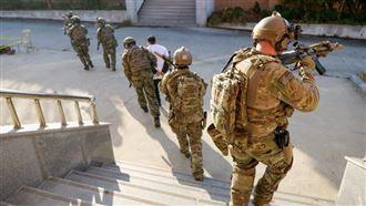 駐韓美軍眷屬染疫 風險預警升至高級