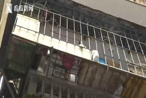 中國,少女,浴室,全裸,死亡(圖/翻攝自看看新聞)