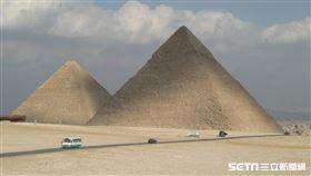 金字塔(邱建一攝影)