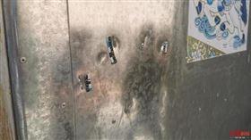 退役女兵,醉漢,刺死,騷擾,麗江,正當防衛(翻攝自紅星新聞)