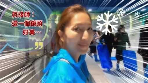 夫妻,Grace,阿翔,謝忻,不倫 圖/YT