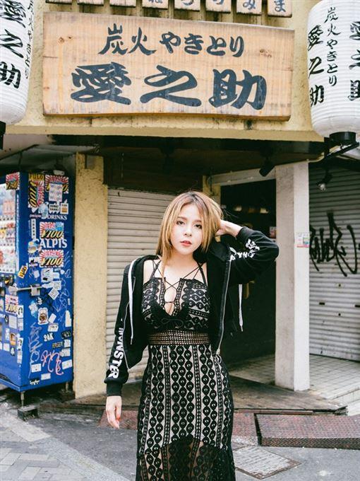 陳香菱/翻攝自臉書