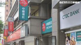 房貸,銀行。(圖/記者陳韋帆攝影)