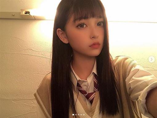 日本最可愛女高中生モデルプレス賞(modelpress獎):おとのん