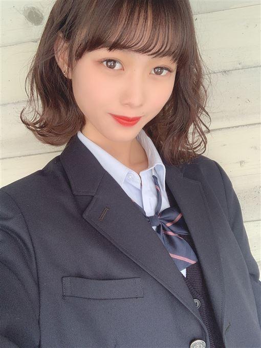 日本最可愛女高中生SNOW賞:のん(圖/翻攝自推特)