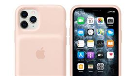 圖/翻攝自蘋果官網,iphone11保護殼