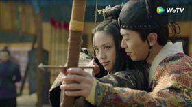 湯唯,朱亞文,大明風華,古裝劇。圖/WeTV提供