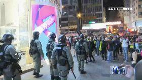 L港耶誕抗議2400