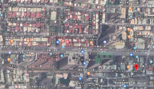 (圖/翻攝自GoogleMap)