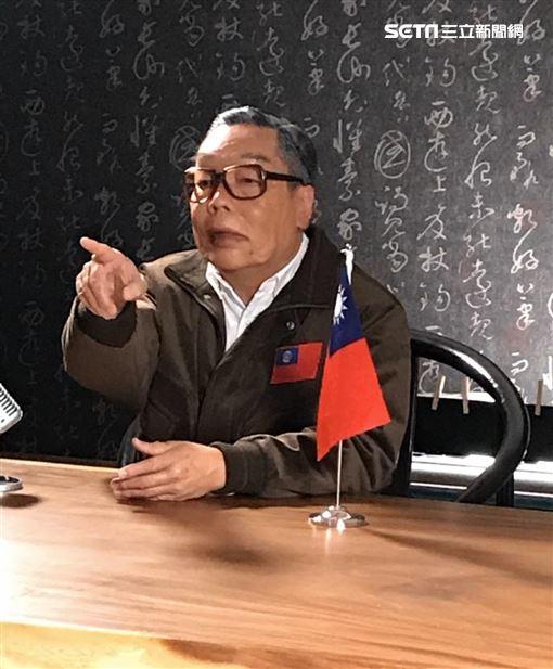 蔣經國 經國來了 影音/照片/粘嫦鈺工作室提供
