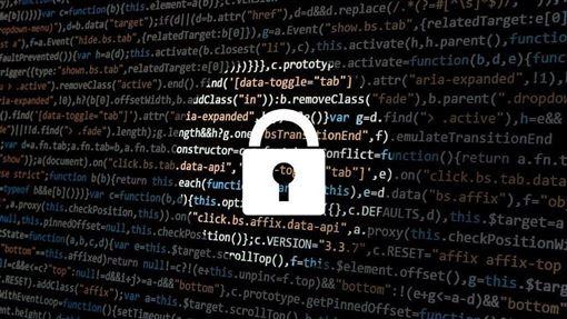 中國自109年1月1日起將實施密碼法,有分析指出,密碼法是為了控制區塊鏈而部署。(示意圖/圖取自Pixabay圖庫)