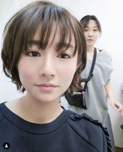 木村文乃/fuminokimura_official IG