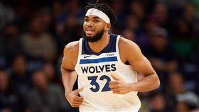 NBA/補強!傳尼克鎖定「新狼王」 NBA,明尼蘇達灰狼,Karl-Anthony Towns,紐約尼克 翻攝自推特