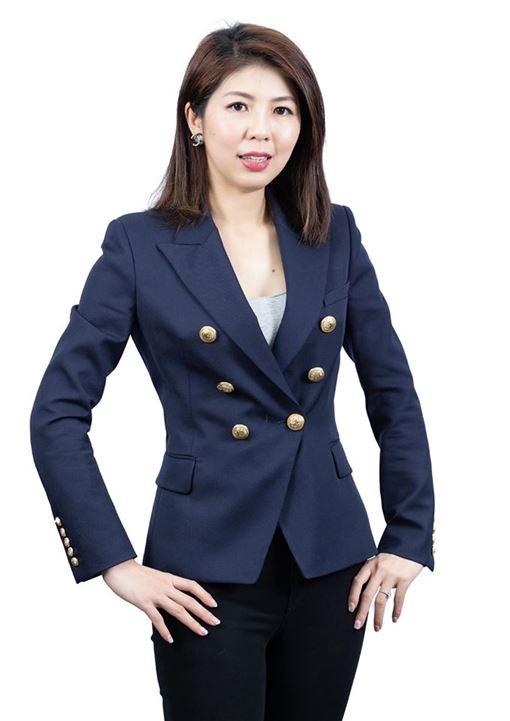 律師李怡貞(翻攝臉書)