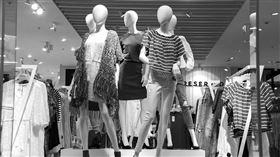 服飾店,衣服店,麻豆,假人,模特兒(圖/翻攝自Pixabay)