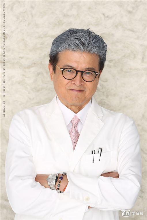 《頂級手術刀-天才腦外科醫生的條件-》 愛奇藝台灣站提供