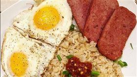 午餐肉,港式,美食,茶餐廳,成本,罐頭 圖/翻攝臉書
