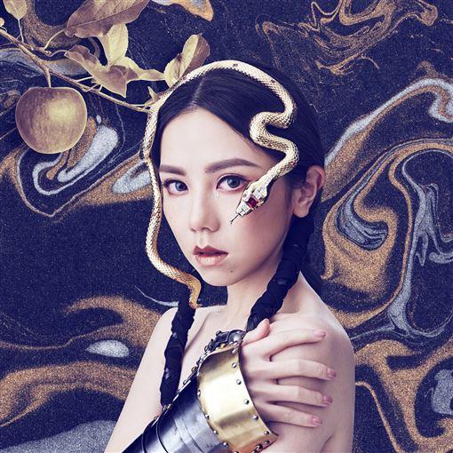 鄧紫棋新專輯發布 照片提供:索尼音樂