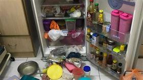 馬來西亞,冰箱,過期,豆子,噁心 https://twitter.com/paantastik/status/1209008581804093445/photo/2