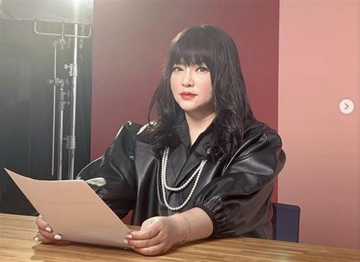 唐綺陽(IG)