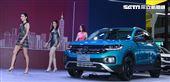 2020世界新車大展南港展覽館熱鬧登場。(記者邱榮吉/攝影)