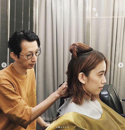 陳庭妮/IG
