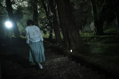 《女鬼橋》 星泰娛樂提供