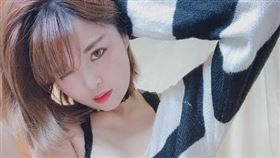 網紅米砂(Misa)/IG