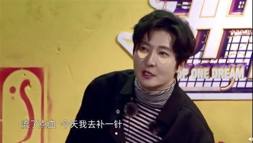 郭京飛/微博