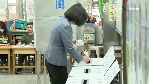 紅色滲透入侵投票所?總統:反滲透法不能拖