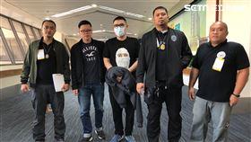 菲律賓,刑事局,藍寶堅尼,詐騙機房 刑事局提供