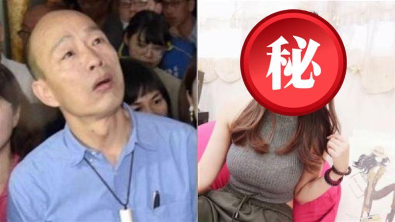 政見會後…「火辣女師」嗆爆韓國瑜:百年一見政治白痴! | 政治 | 三立