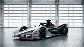 ▲電動程式賽車Porsche 99X Electric。(圖/Porsche提供)